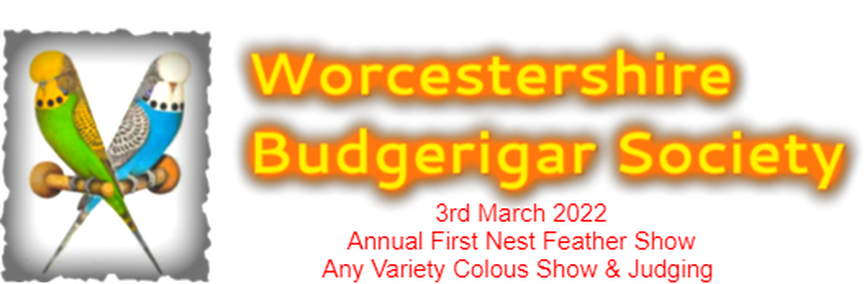 Worcestershire Budgerigar Society